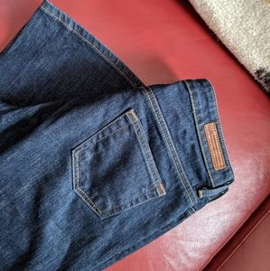 Polo Jeans by Ralph Lauren low rise modern bootcut